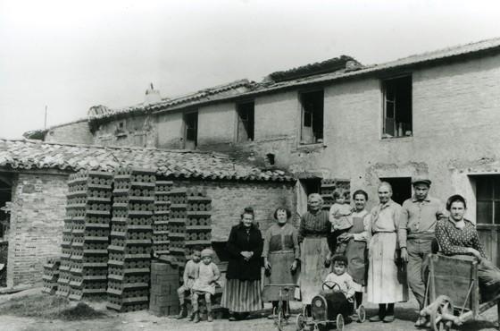 Usine Jouve. Musée de la céramique Terra Rossa à Salernes