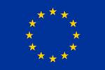 Drapeau européen Maison de la céramique Terra Rossa, Salernes