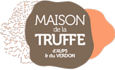 logo de la Maison de la truffe Aups Verdon